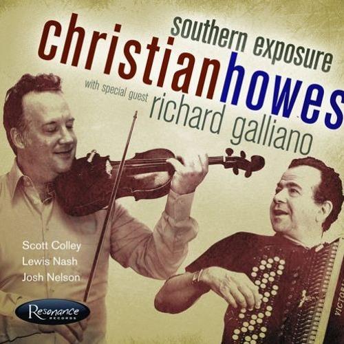 Christian Howes - Tango Doblado (Bent Tango)