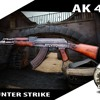 Counter Strike GO - RAP DA AK 47