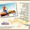 ► MEU SERTÃO (julho 1997) ► Letra / Música: Carlinhos Bernas