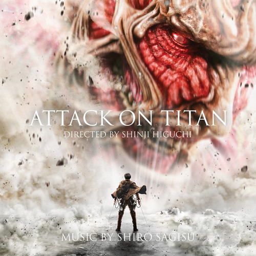 "Shiro Sagisu - ""Temper The Wind"" (from ATTACK ON TITAN ost)"