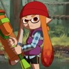 The Living Tombstone - Squid Melody Red Version
