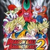 dragon ball racing blast 2-Battle Of Omega