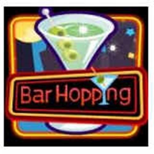Old Men Stories E182 Bar Hopping