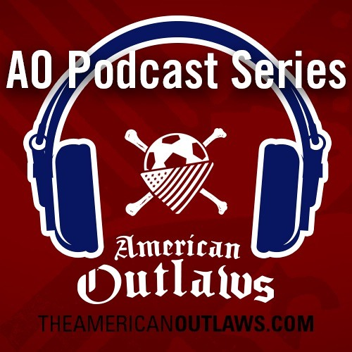 AO Podcast Episode 38