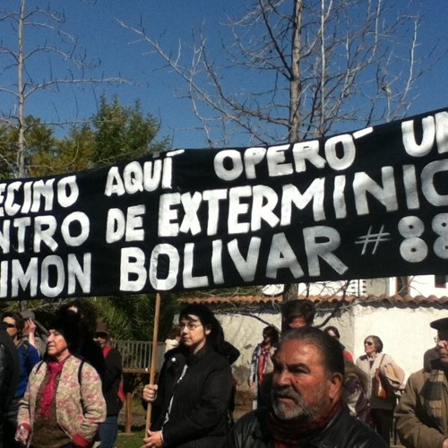Santiago, Chile: The Death Camp in My Neighborhood ( KPFA, Sept 15, 2015)