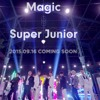 Super Junior 슈퍼주니어 Magic Music Video Teaser