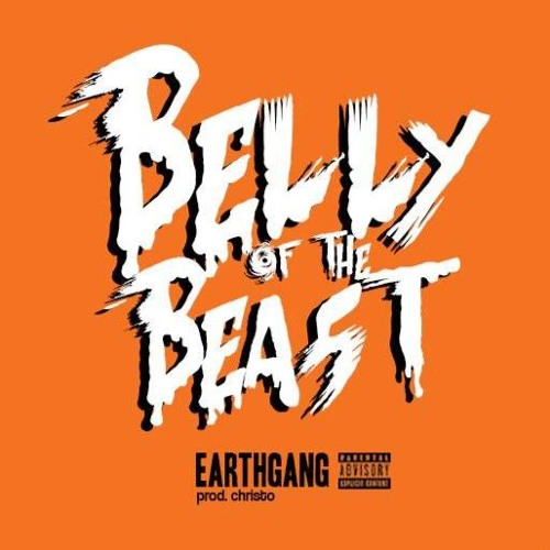 BELLY OF THE BEAST Prod By Christo