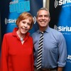 Sarah Jessica Parker surprises Carol Burnett on Andy Cohen's first live show!