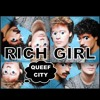 ~Rich Girl~ (Hall and Oates Cover)