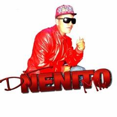 SET DE REGGAETON ANTAÑO- DJ NENITO MIX