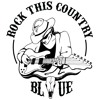 ROCK THIS COUNTRY BLUE MUSIC FESTIVAL 2015 Radio Jingle 3rd and 4TH OCT 2015