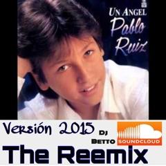 Orgullosa Nena Pablo Ruiz Reemix Dj Betto
