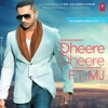 Dhere Dhere Yo Yo Honey Singh Hrithik Roshan And Sonam Kapoor FT.MJ