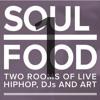 SOUL FOOD #3 Djset / First Session
