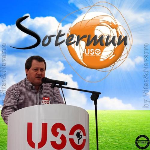 Entrevista al PRESIDENTE DE SOTERMUN Y SECRETARIO GENERAL DE USO JULIO SALAZAR