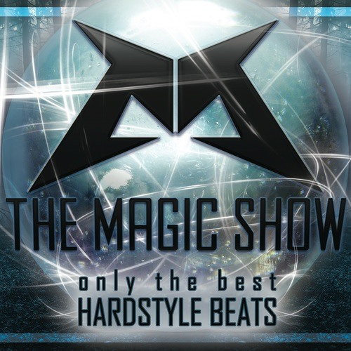 Download The Magic Show Podcast 258 - Noiseshock, Sylence, The Geminizers