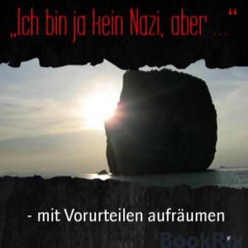 """eBook """"Ich bin ja kein Nazi, aber …"""" – mit Vorurteilen aufräumen"""
