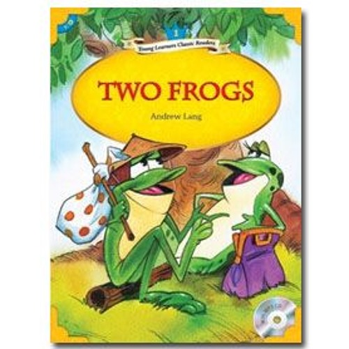 Young Learners Classic Readers Level 1 - Two Frogs