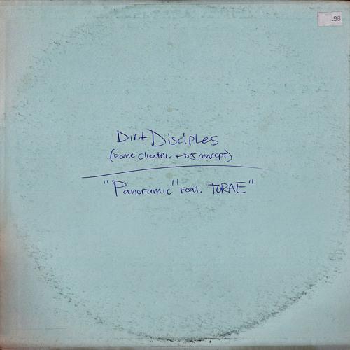 Dirt Disciples (feat. Torae) - Panoramic