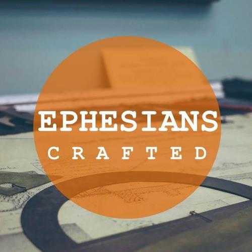 Ephesians: Crafted to Praise - Adrian Hurst