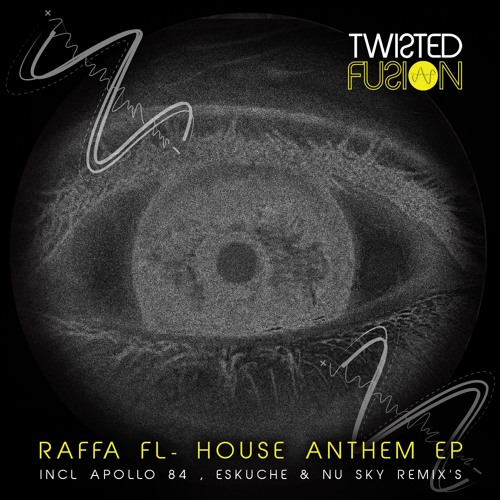 Raffa fl house anthem apollo 84 remix preview by for Acid house anthems