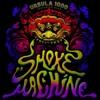 Ursula 1000 feat bcap - Smoke Machine