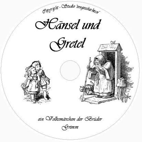 Hänsel Und Gretel 1