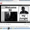 Welcome to my jungle ♫ Argentina Ft. Rep Dominicana ♛ Prod. EPS ♕