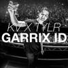 Martin Garrix & David Guetta - Blue Flames (Kerafix & Vultaire & Tyler Mason Remix)