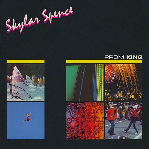 "Skylar Spence - ""Fiona Coyne"""