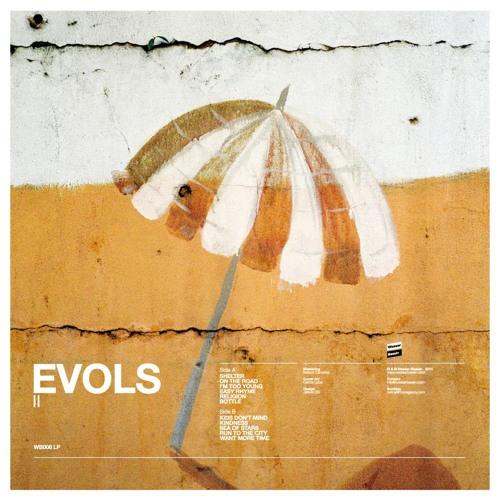 Evols_Kindness And Talk