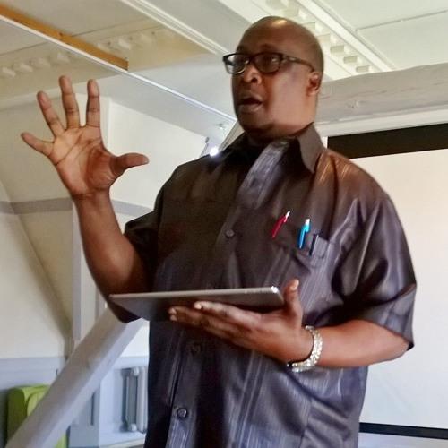 DEL 1: Dr. Johnson Mbillah - Religiøs politik - politisk religion