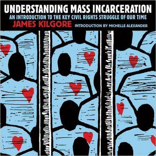 Talk Nation Radio: James Kilgore on Understanding Mass Incarceration