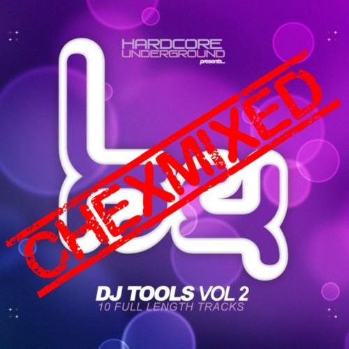 DJ ChexMixer - Album Mix 2 (HU DJ Tools Vol 2)