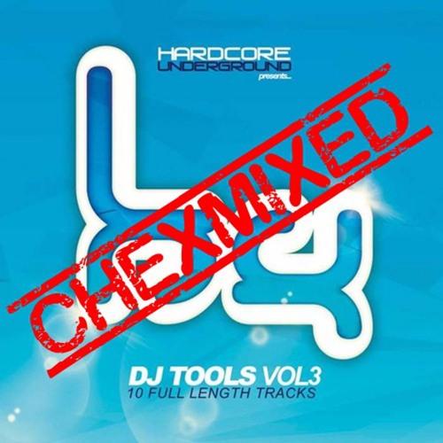 DJ ChexMixer - Album Mix 3 (HU DJ Tools Vol 3)