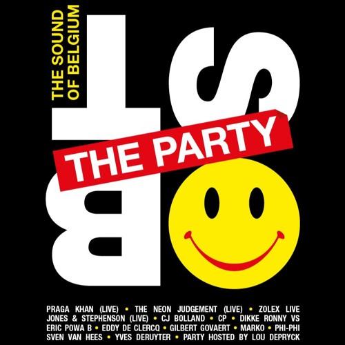 TSOB - The Party 041014 - Edited Part1