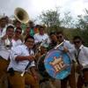 El Son De La Rabia Banda RC (Reyes del Carnaval) En Vivo Portada del disco