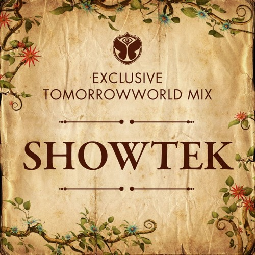 Exclusive TomorrowWorld Mix: Showtek