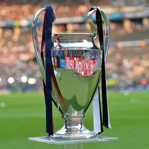 Listen to the official UEFA Champions League anthem!