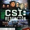 CSI REDENCIÓN Capitulo 18 intro