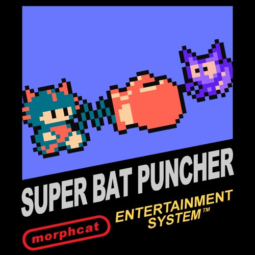 Super Bat Puncher ~ Cave