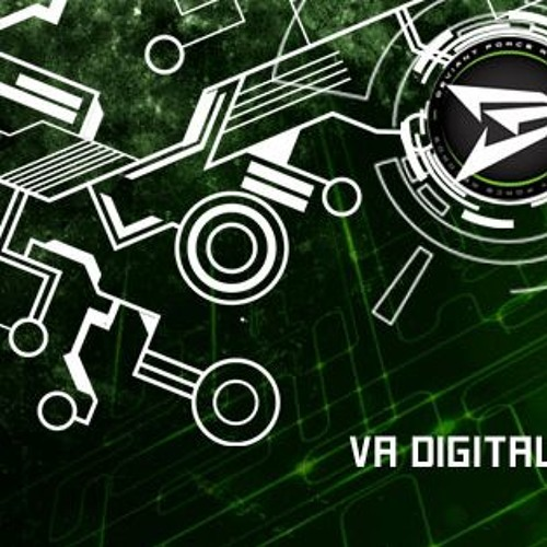 Chromatec & Mutaro - Digital Force (Released @ Deviant Force Records)
