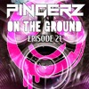 Download Pingerz; On The Ground Episode 21 LIVE FROM UNITE Mp3