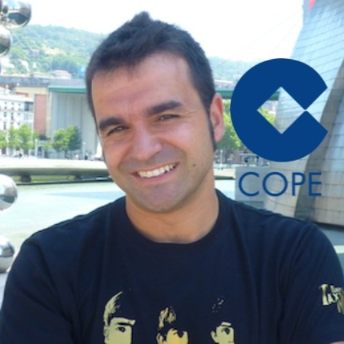 Entrevista para COPE - Manu Velasco