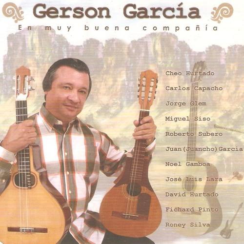 Homenaje al Carrao. Gerson García y Miguel Siso