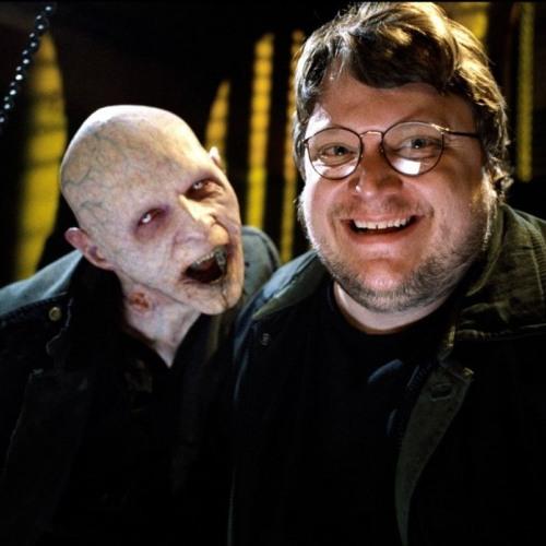 PIFFFcast 04 - Les Mondes Hallucinés de Guillermo del Toro
