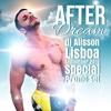 AFTER DREAM - DJ ALISSON LISBOA - SEPTEMBER 2K15 Special Promo Set