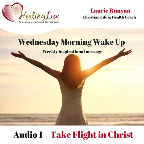 Audio 1-  Take Flight in Christ
