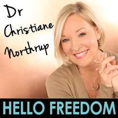 02 Dr. Christiane Northrup - Getting Free from the Cage of Age