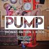 Thomas Hayden & Koos - PUMP! (ConFusioN Remix)